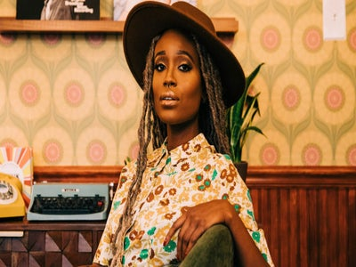 This Black, Queer Creative and CEO is Elevating Diverse Voices