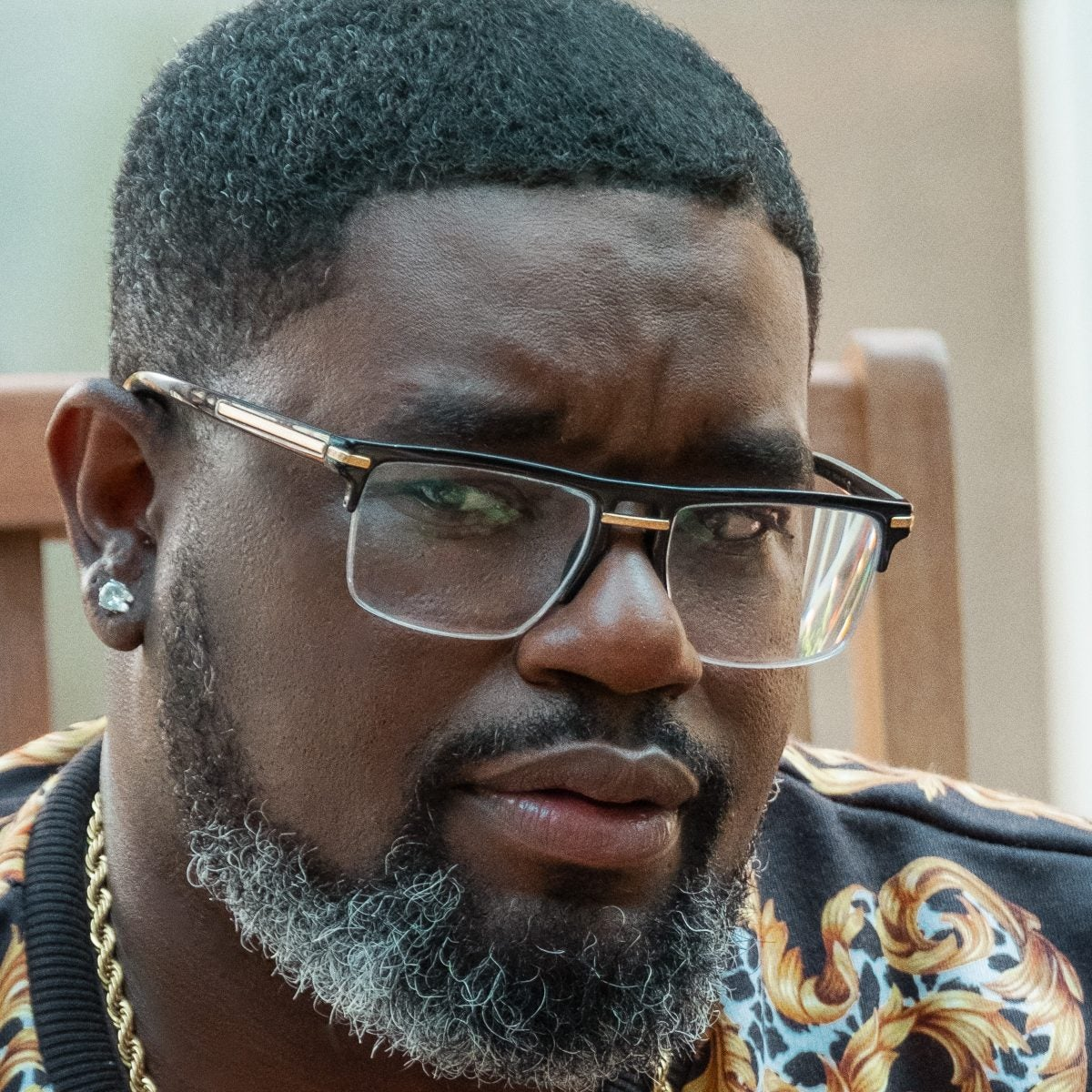 Lil Rel Talks Casting In 'Fatherhood:' 'This Is A Beautiful Chocolate Movie'