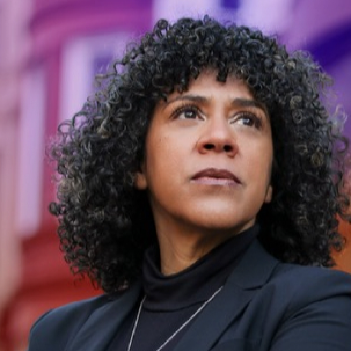 NYC Mayoral Candidate Dianne Morales Believes She is What NYC Needs