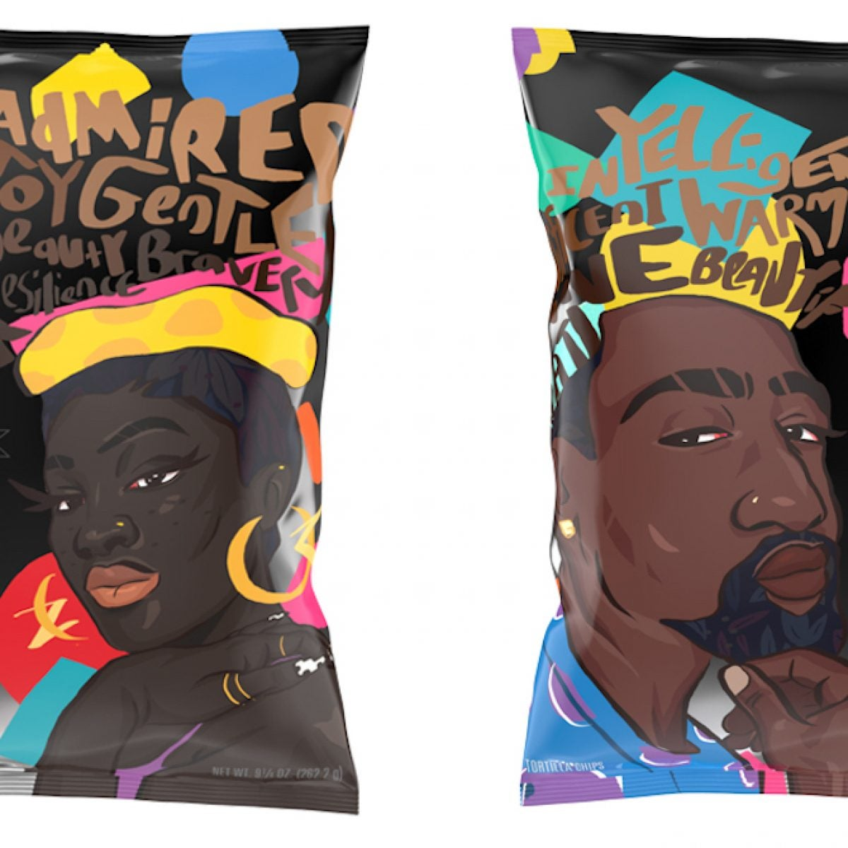Doritos Commits $5 Million To Amplify The Voices Of Black Innovators And Creators
