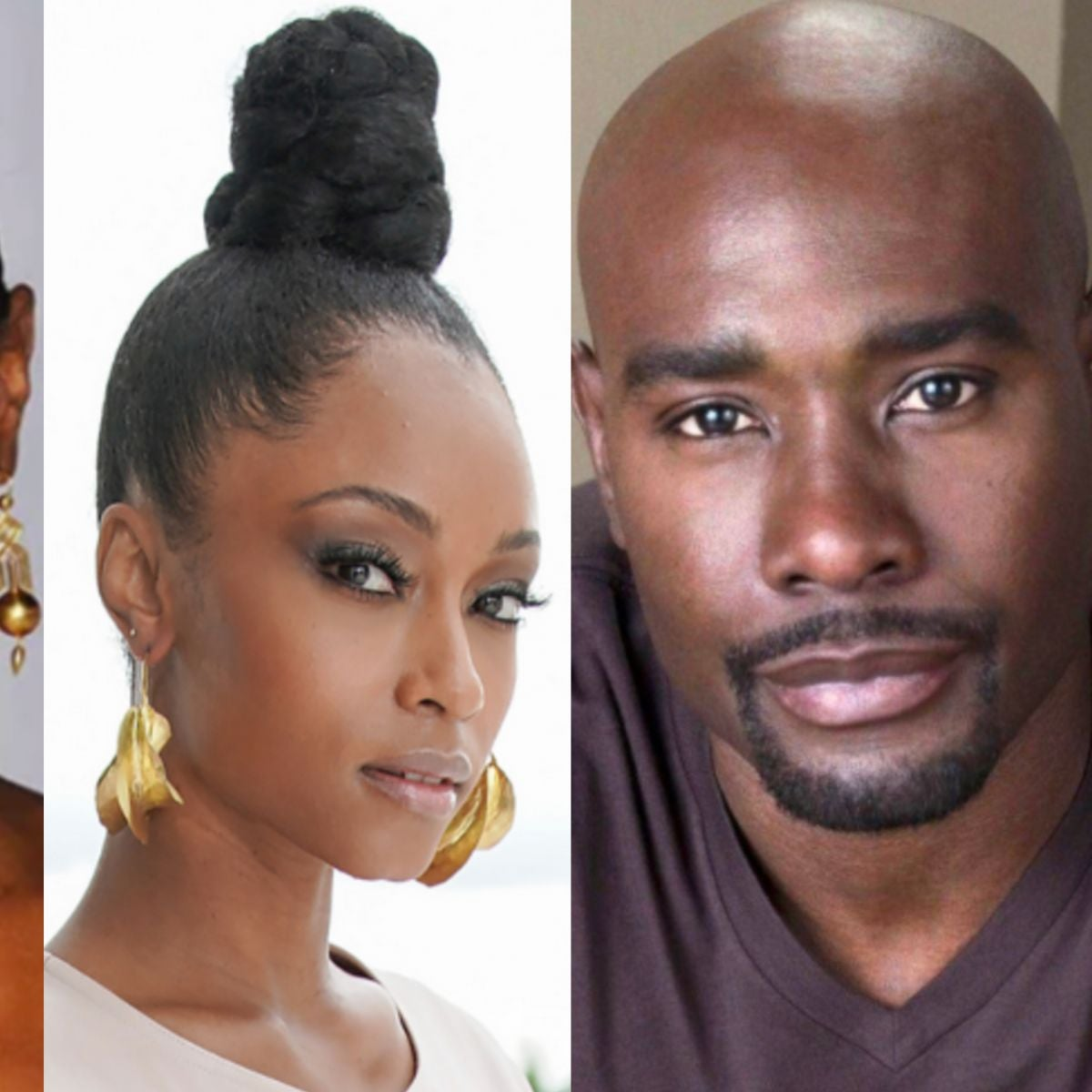 ESSENCE Fest 2021: See Morris Chestnut, Robin Roberts, The Cast Of The New 'Power' Series & More