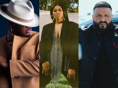 2021 ESSENCE Fest Performers Lineup: Jazmine Sullivan, DJ Khaled & Friends, Kiana Lede, Kirk Franklin, Davido & More