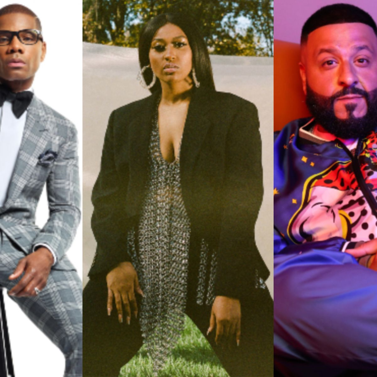 Virtual ESSENCE Festival Of Culture 2021: Jazmine Sullivan, DJ Khaled & Friends, Kirk Franklin, And More To Perform