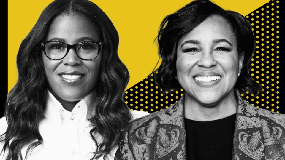 Two Black Women CEOs Make History On Fortune 500 List