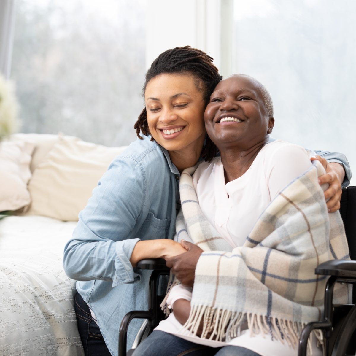Caring as Caregivers: Top 10 Tips