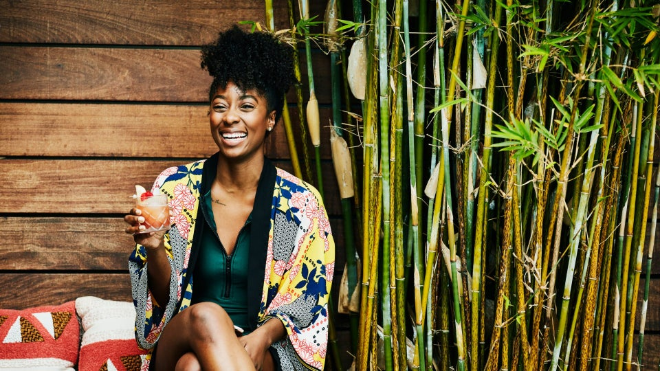 These Travel Size Natural Hair Products Make Vacationing A Breeze