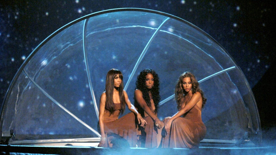 17 Years After Destiny's Child's 'Cater 2 U' Was Released, Some Women Are Rethinking The Song's Lyrics