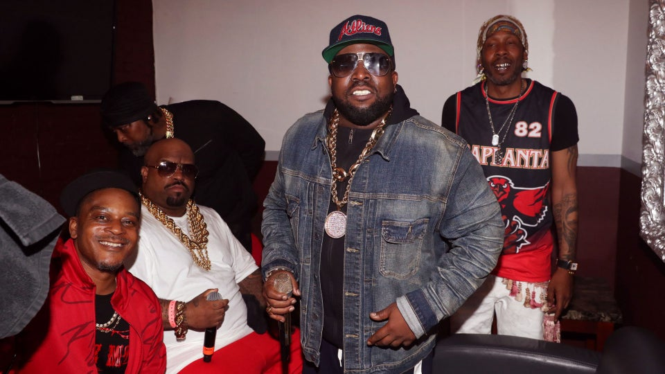 Home Where Big Boi and His Dungeon Family Made Classics Can Now Be Rented on Airbnb for a Limited Time.