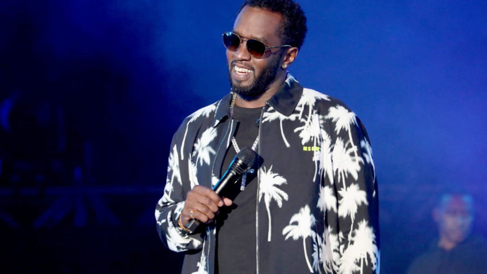 Diddy Teams With Salesforce to Launch Digital Marketplace for Black-Owned Businesses