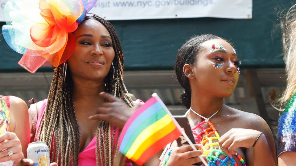 Famous Parents On The Importance Of Supporting And Celebrating Their LGBTQ+ Children