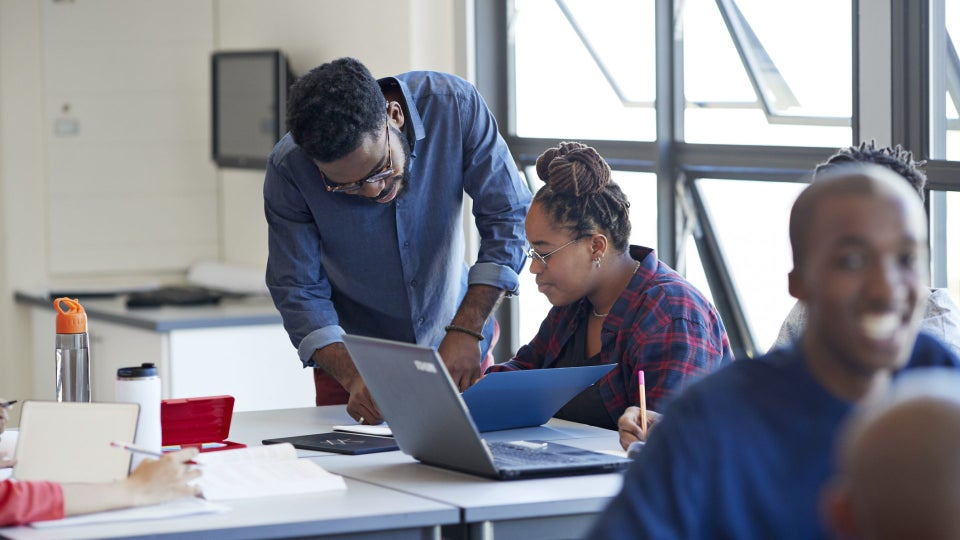 Business Roundtable Partners with Thurgood Marshall College Fund to Invest in HBCU Students
