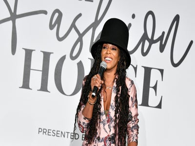 Watch: June Ambrose Attempts To Guess These Iconic Fashion Moments