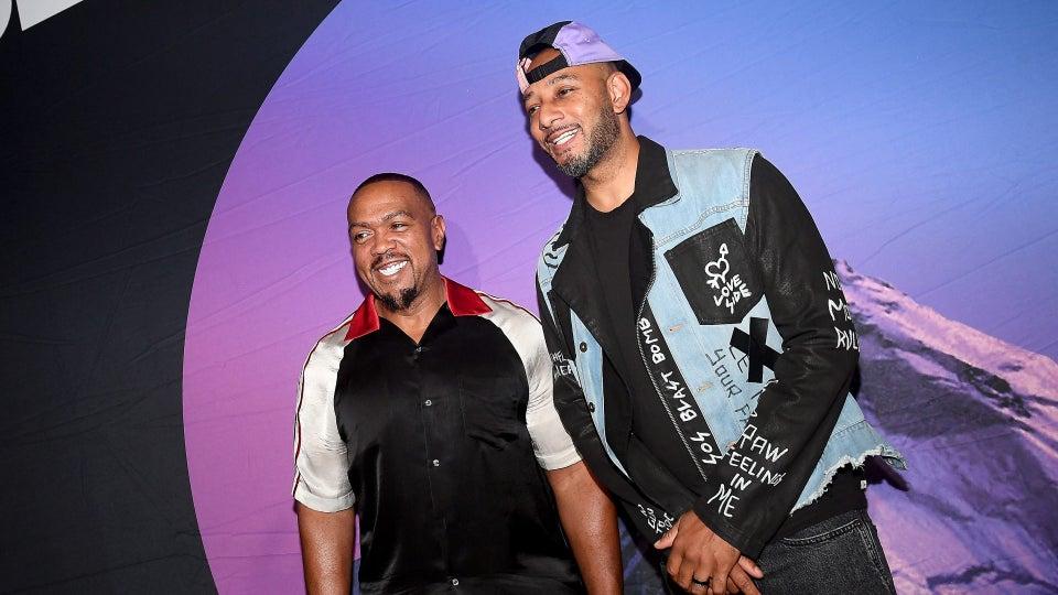 Swizz Beatz, Timbaland And D-Nice Will Receive ASCAP Voice Of The Culture Award