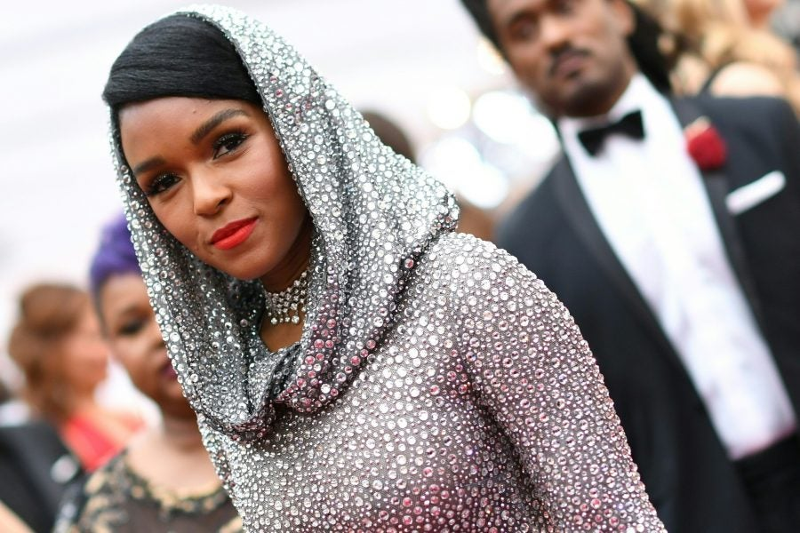 Janelle Monáe Lands Global Deal With Sony Music Publishing ...