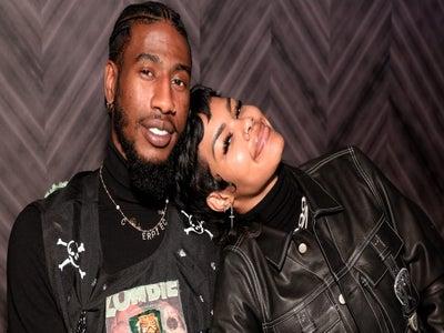 First Look: 'We Got Love Teyana and Iman'
