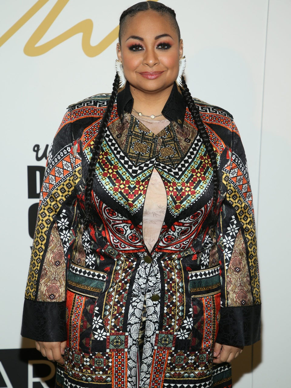 Raven-Symoné Explains How She Lost 30 Pounds In Three Months: 'I'm An Avid Faster'