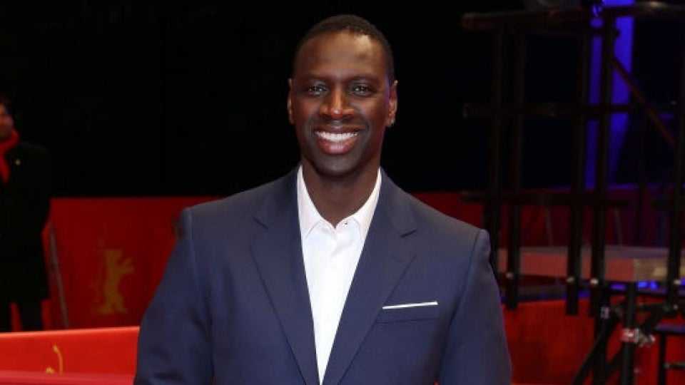 Omar Sy Hopes The Success Of 'Lupin'  Creates Opportunities For Black French Actors