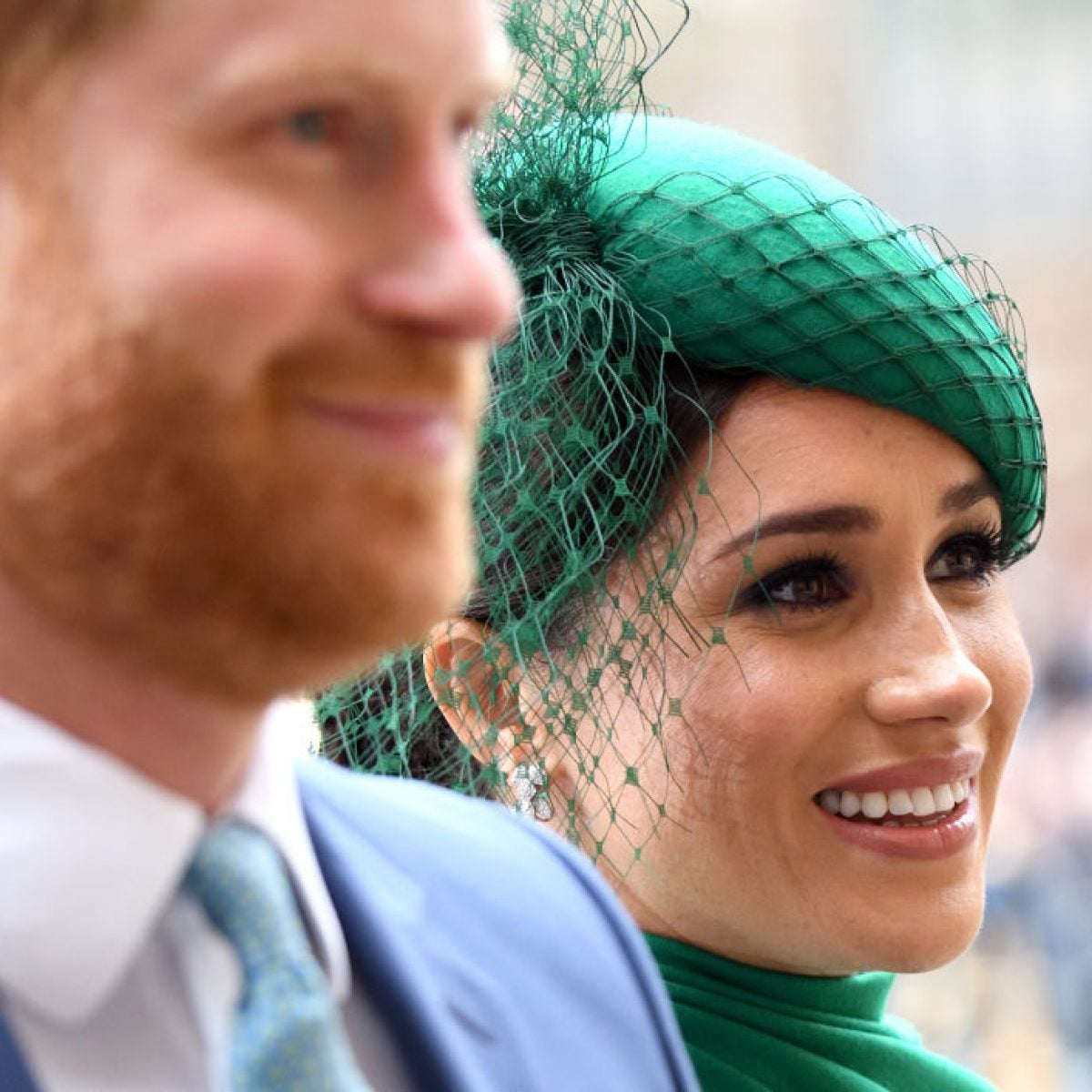 Prince Harry And Meghan Markle Announce Daughter's Birth, Name Her After Two Special Family Members