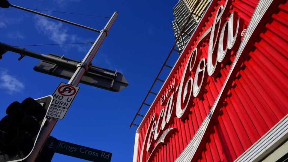 Coca-Cola Makes Commitment To Ramp Up Spending With Black Media Companies