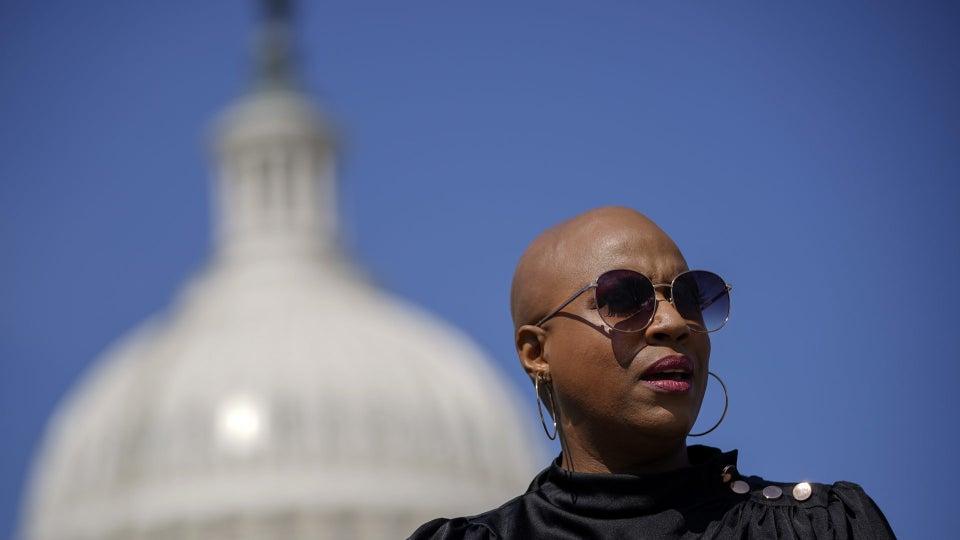 Rep. Ayanna Pressley Introduces Legislation to Address Childhood Trauma