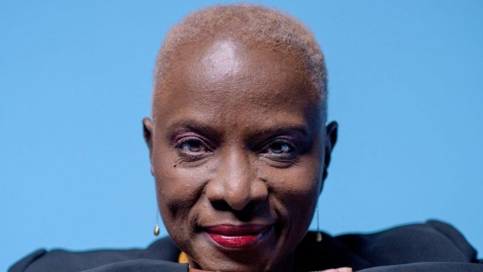 Angélique Kidjo Is Passing The Torch