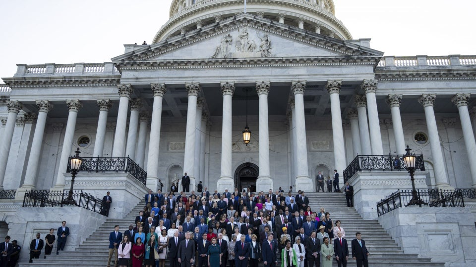 More than 600,000 Americans Have Died from COVID-19. Congress Pauses to Remember the Lives Lost.