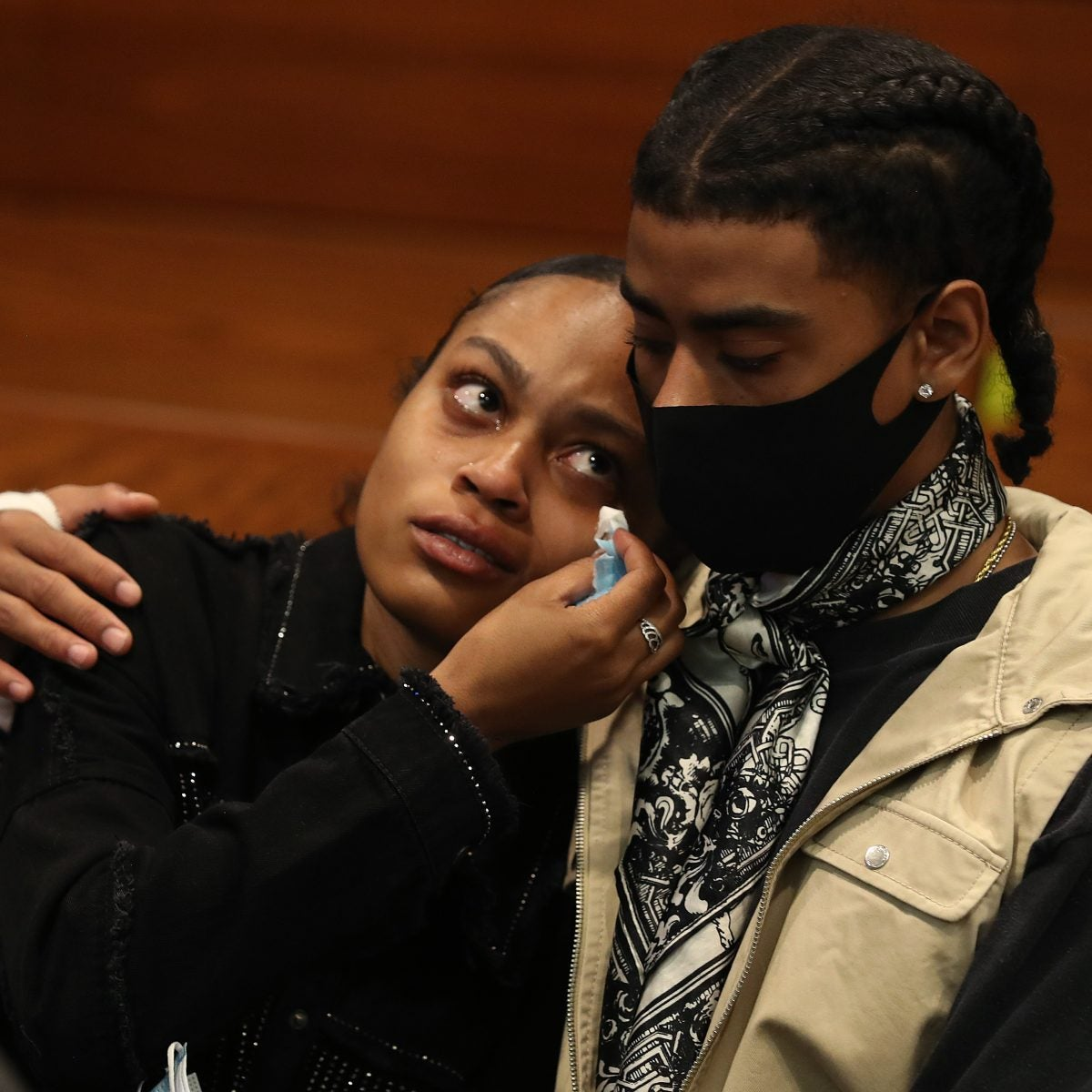 Black Students Pulled From Car by Atlanta Police During George Floyd Protests Sue the City