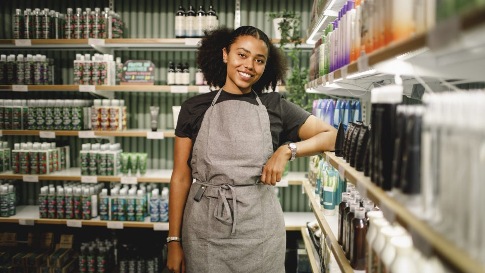 Instacart Launches $1 Million Advertising Initiative To Support Black-Owned Brands