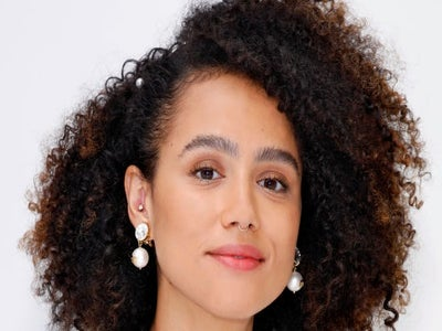 Nathalie Emmanuel Tears Up Talking About The Lack Of Black Girls On Screen In England