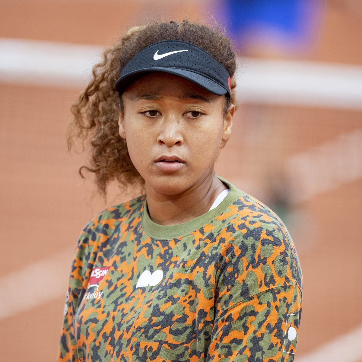 Is Naomi Osaka Being Punished Because She's A Black Woman?