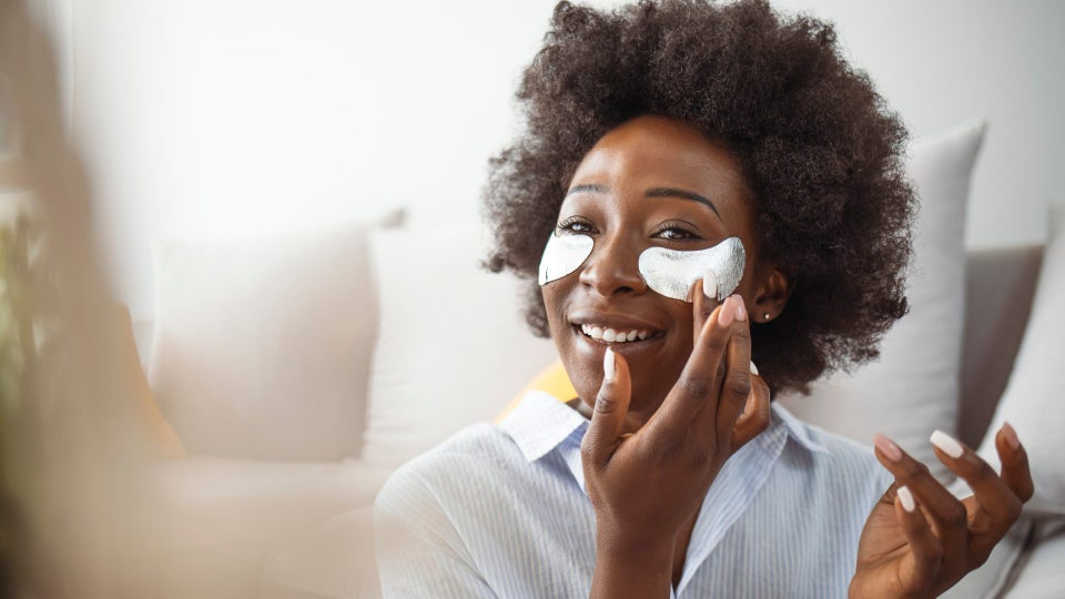 The Best Eye Creams For Brighter, Wider Eyes