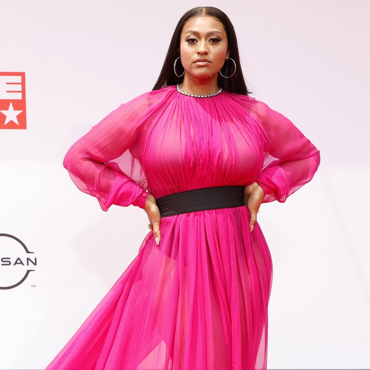 Every Winner From The 2021 BET Awards