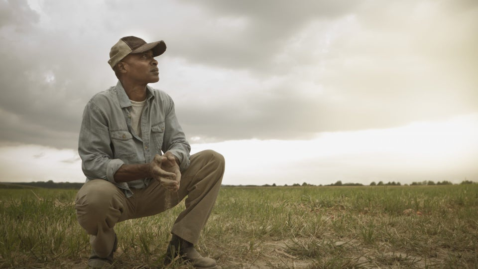 Group of White Farmers Sue to Prevent Farmers of Color From Receiving Aid