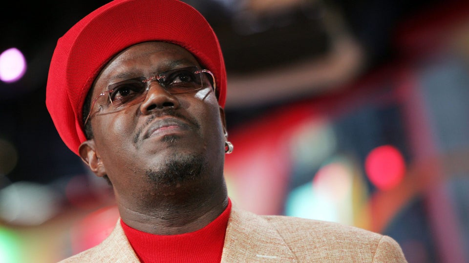 Bernie Mac's Daughter Thinks These Stars Should Play Him In A Biopic