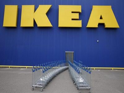 Atlanta IKEA Celebrates Juneteenth With Stereotypical Menu