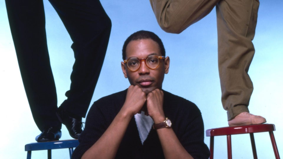 Willi Smith's Five Most Exemplary Fashion Moments