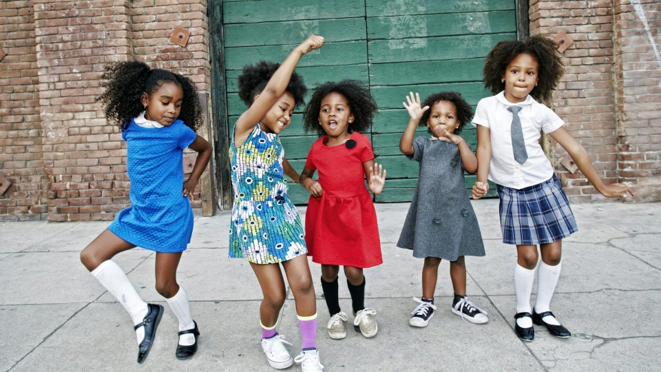 Black Girl Freedom Fund Focuses First Round Grants to Organizations Serving Black Girls Across the U.S.
