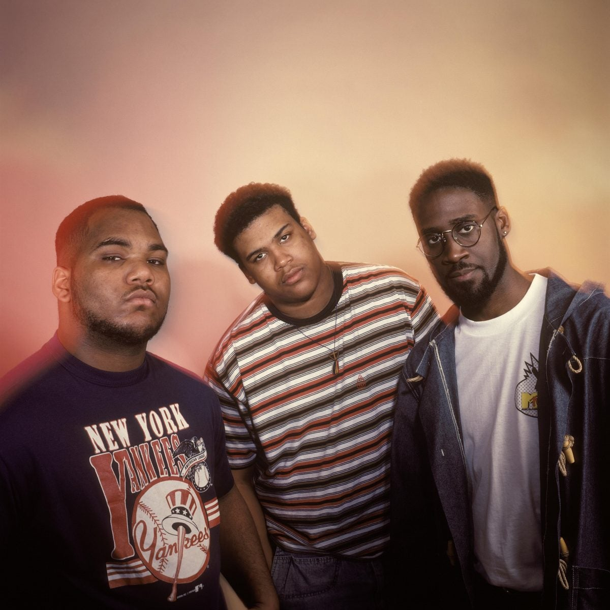Hip-Hop Legends De La Soul May Be Heading to Streaming Services Soon