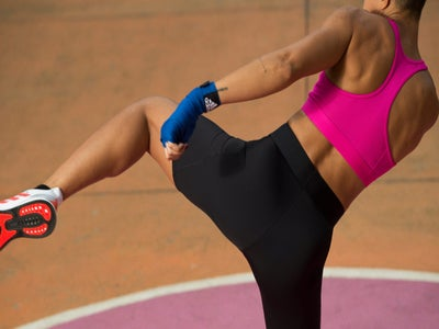 The Adidas Period Tights Are Tackling One Of The Biggest Taboos In Women Sports