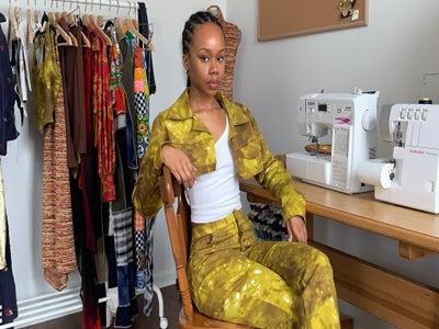 Asata Maisé Is The Label Trailblazing 'Slow Fashion'