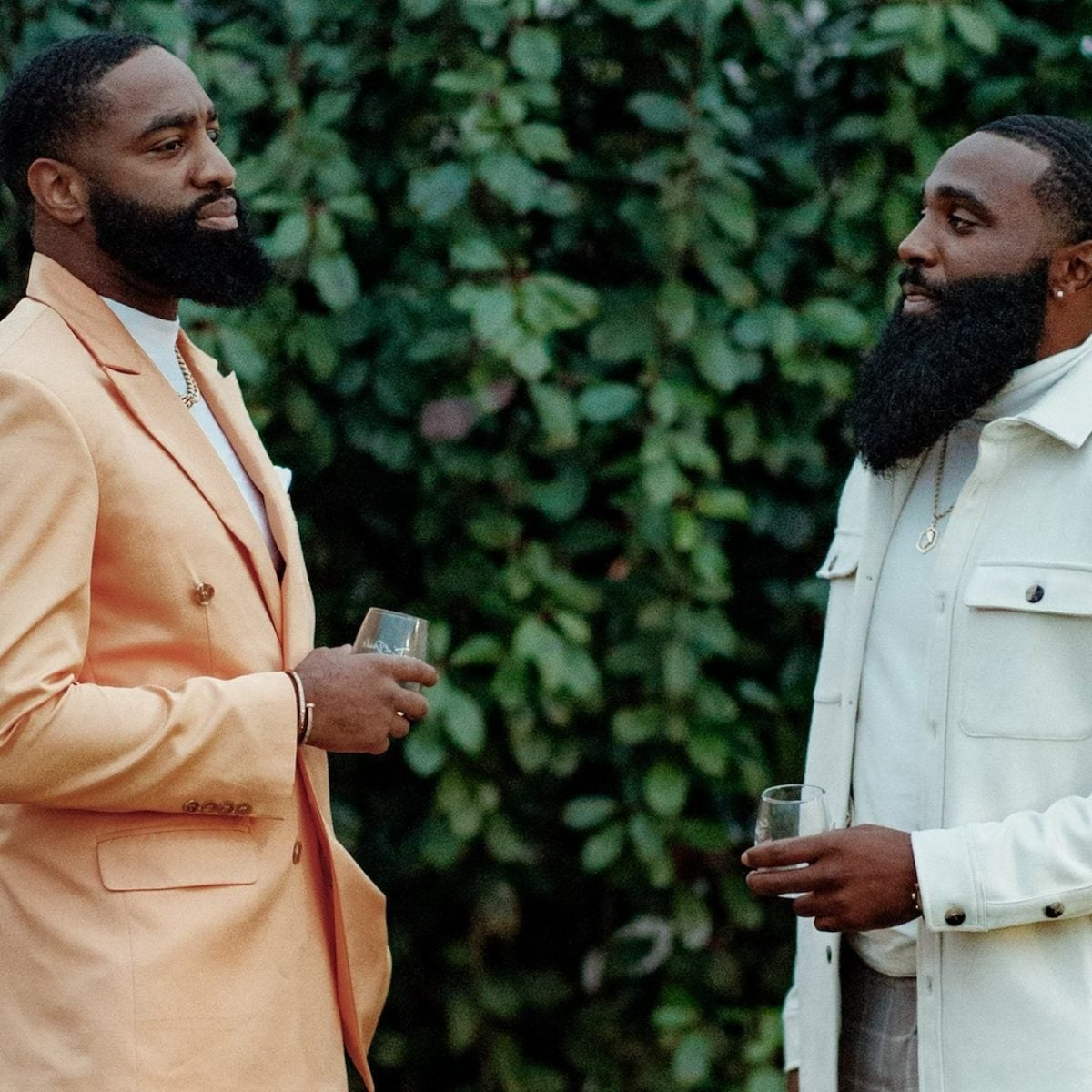 Something For The Fellas (And The Ladies) — Meet The Dynamic Duo Behind The Must-Have Grooming Brand SOSS