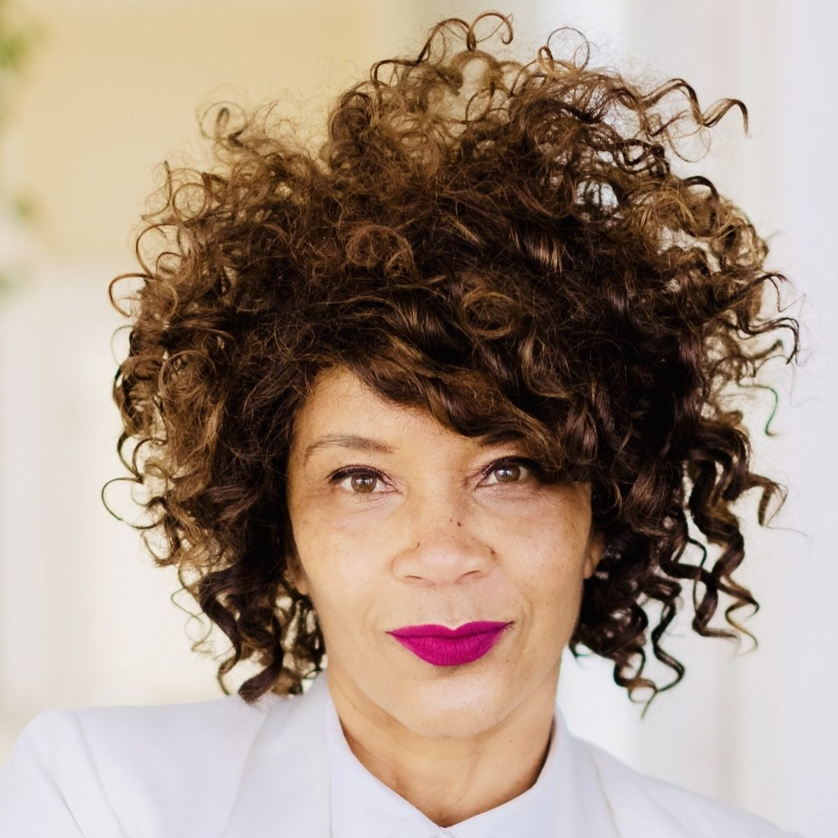 Regina Louise's New Book Reminds Black Women We Have Permission To Take Control Of Our Lives