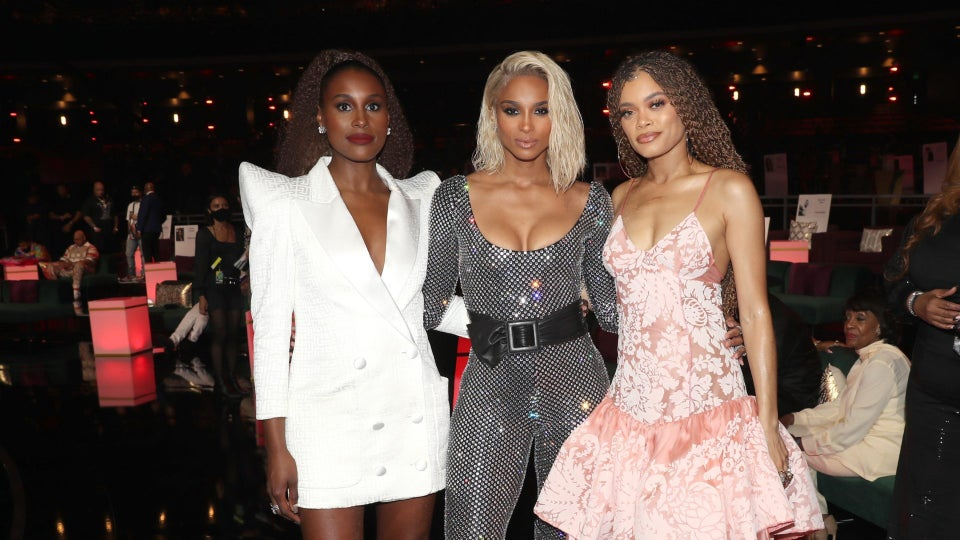Black Women Understood The Assignment On The BET Awards Red Carpet