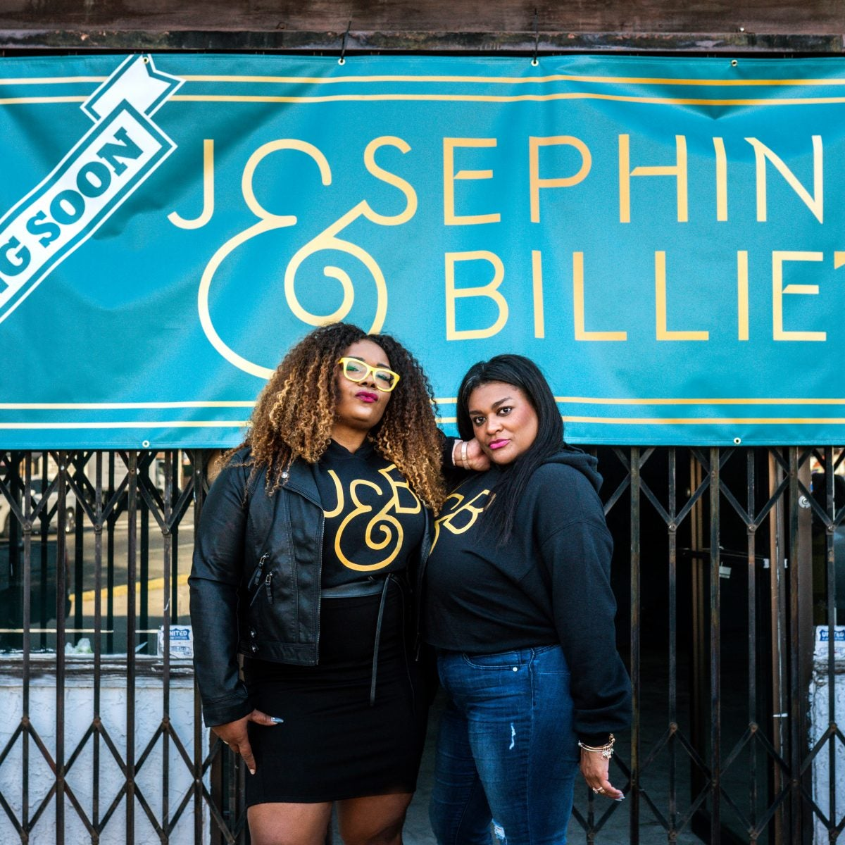These Founders Are Creating The First Cannabis Speakeasy By and For Women of Color Thanks To A Boost From Jay Z
