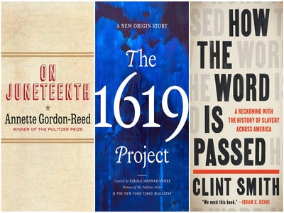 18 Books To Read Leading Up To Juneteenth