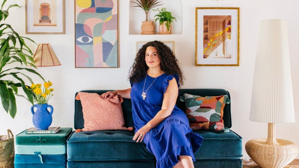 First Look: Justina Blakeney's Jungalow Partnered With Target For A Home Collection And We Want Everything