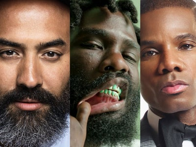 Kirk Franklin, Ebro Darden And Tobe Nwigwe Talk To Us About Apple Music's Juneteenth Project