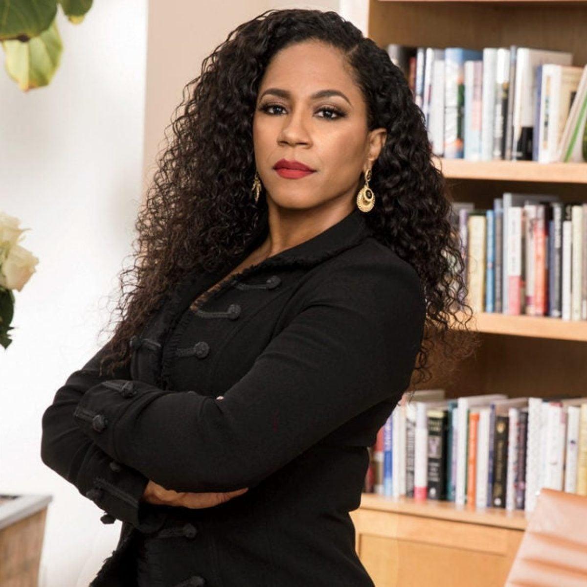 CURLS Founder Mahisha Dellinger Launches New Wealth-Building Initiative To Help 25,000 Black Woman Entrepreneurs