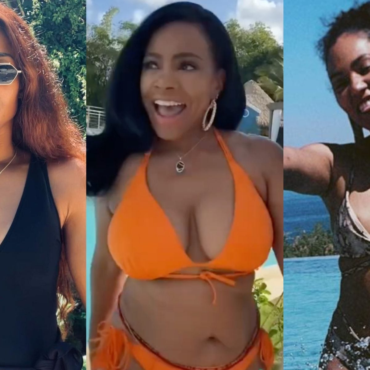 Sheryl Lee Ralph Stuns In Bikini At 64, And Other Memorial Day Weekend Body Confidence Moments