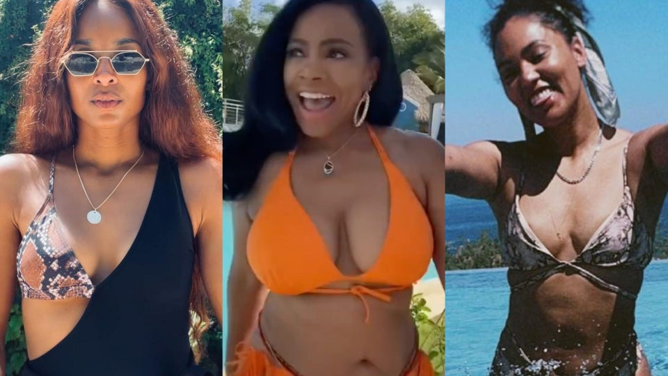 Sheryl Lee Ralph Stuns In A Bikini At 64, And All The Other Stars Who Kicked Off Summer (Unofficially) Serving Body Confidence
